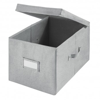 Cabilock 6 St/ück Rechteckmaske Aufbewahrungshalter Creative Pen Aufbewahrungsbox Transparenter Beh/älter