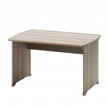 Table de bureau avec patins L120 cm - Fabrication Française