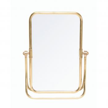 Miroir de table à poser