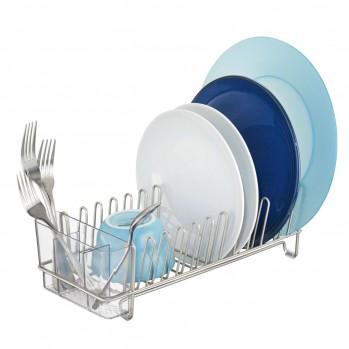 Égouttoir à vaisselle compact plastique classico