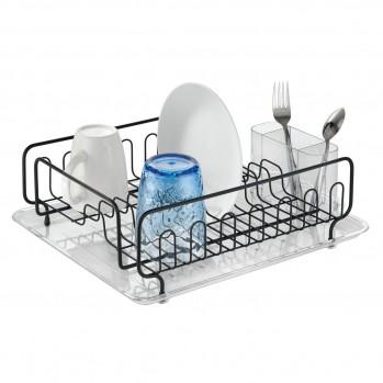 Égouttoir a vaisselle en plastique forma