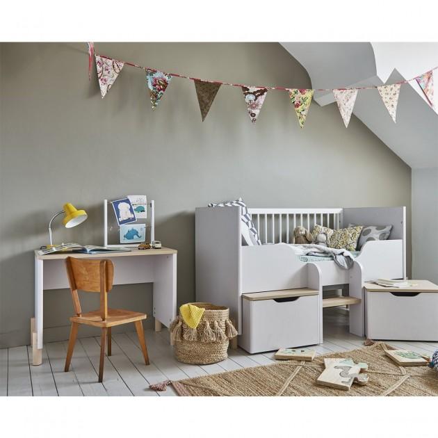 Bureau enfant Eliott - Fabrication Française