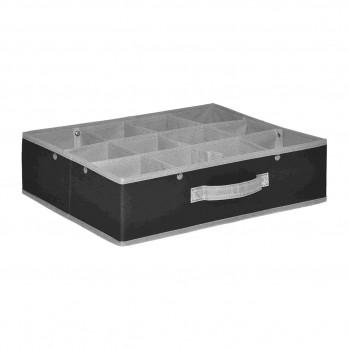 Séparateur de tiroir souple 12 compartiments