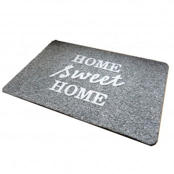 """Tapis d'entrée """"Home sweet home"""""""
