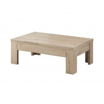 Table basse en bois Axel
