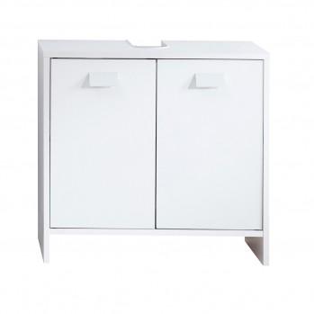 Meuble de rangement sous-vasque pour salle de bain