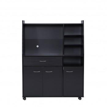 Armoire de cuisine 3 portes 1 tiroir
