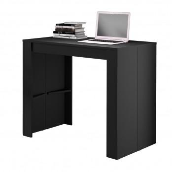 Console extensible table à manger 50-270cm - 12 pers.