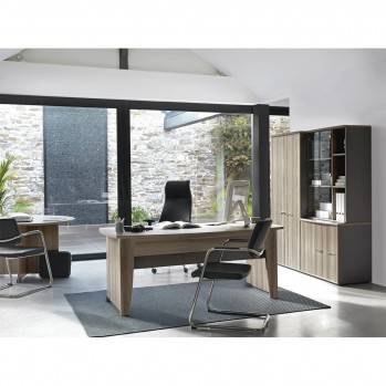 Rangement bas 3 portes Jazz - Fabrication Française