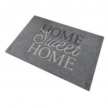 Tapis d'entrée Sweet Home - 80 x 50 cm