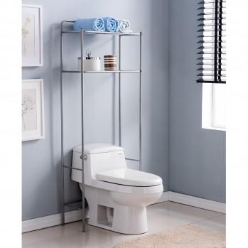 Pont de rangement WC