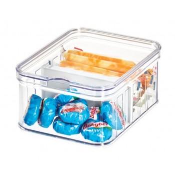Casier de rangement pour frigo ou bureau