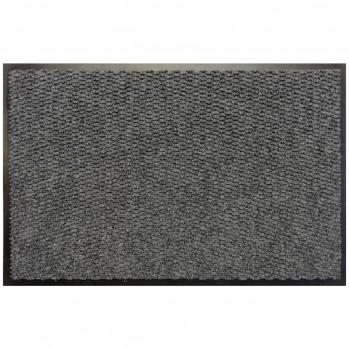 Tapis eco-corn gris 60x80cm