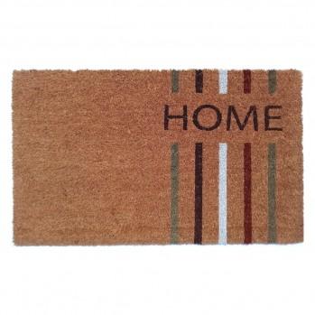 Paillasson Home traits colorés 45x75cm
