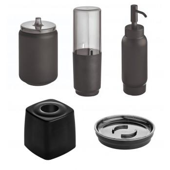 Ensemble accessoires de lavabo de salle de bain - AUSTIN
