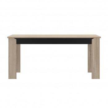 Table à manger rectangle YORI  L170 cm - Fabrication Française