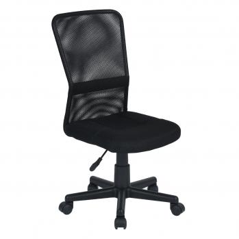 Chaise de bureau dossier maille Mesh H88-100 cm
