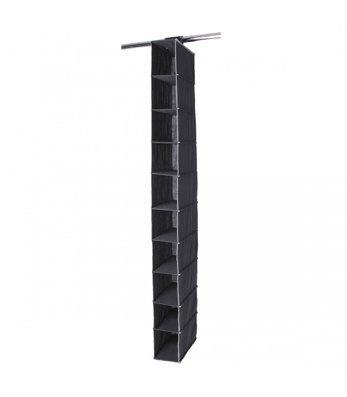 Rack chaussures 10 cases h170cm