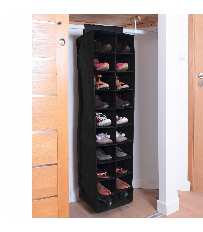 etag re de rangement chaussures meuble chaussures sosmart. Black Bedroom Furniture Sets. Home Design Ideas