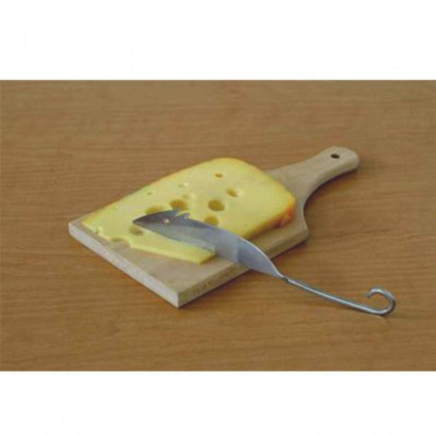 Couteau à fromage en forme de souris