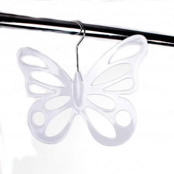 Cintre papillon pour foulards / ceintures