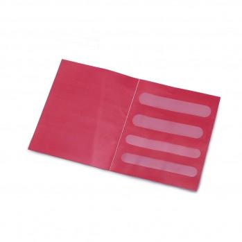 Antiglisse pour bretelles de soutien gorge - lot de 2 paires