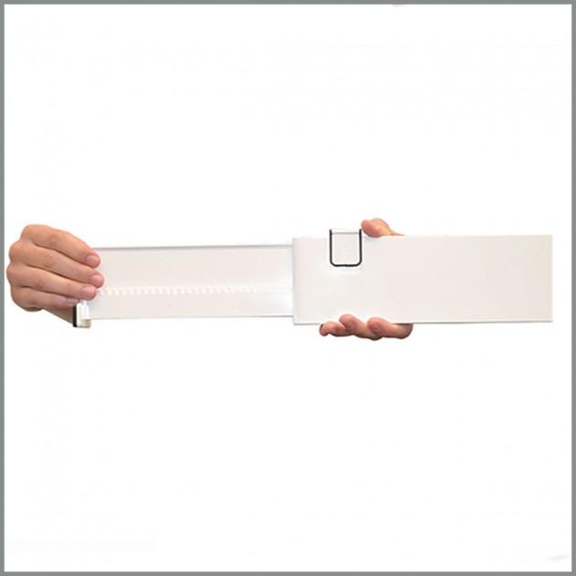 Séparateur de tiroir vendu par 2