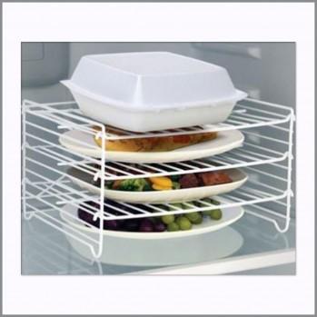 Etagère 3 niveaux pour réfrigirateur