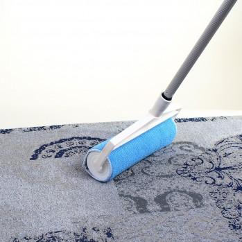 Rouleau microfibre pour moquette