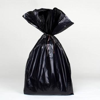 25 sacs poubelles 30 litres noir