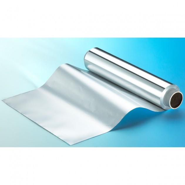 Rouleau aluminium 150m x 295mm