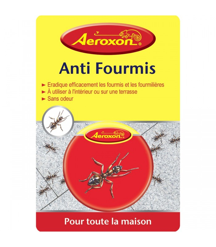 Bo te anti fourmis entretien maison for Anti fourmis maison