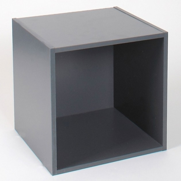 Meuble 1 case avec fond 32 x 30 x 32 cm
