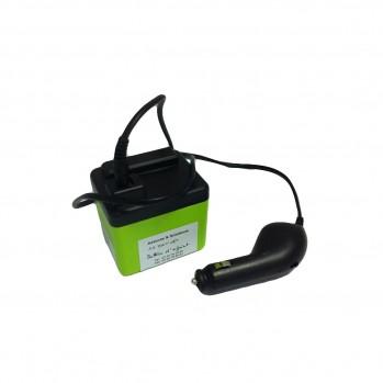 Chargeur batterie de secours