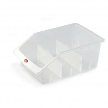 Bac de rangement pour réfrigerateur en plastique
