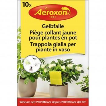 Lot de 10 pièges collants pour plantes