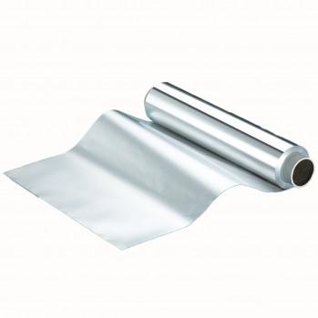 Rouleau de papier Aluminium
