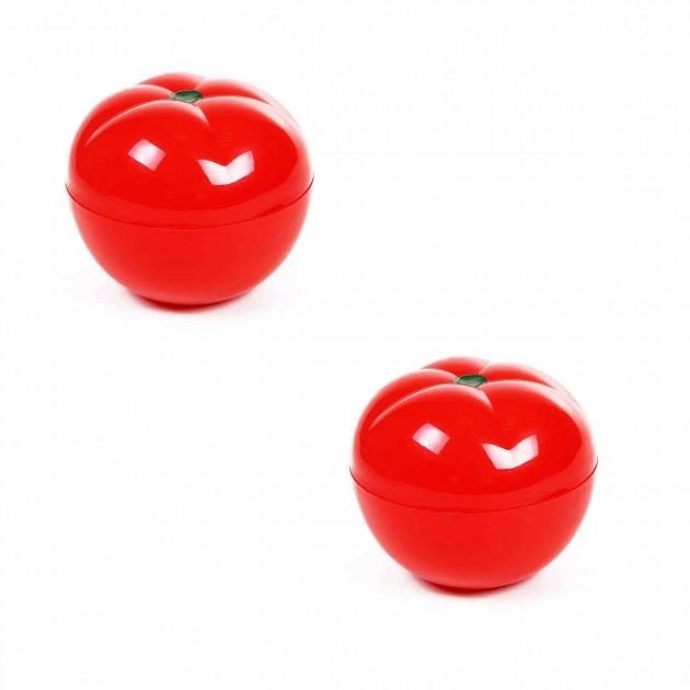Boîte de conservation pour tomate