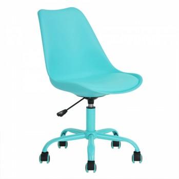 Chaise de bureau style scandinave