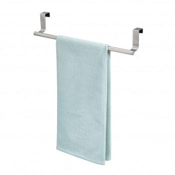 Porte serviettes suspendu en acier