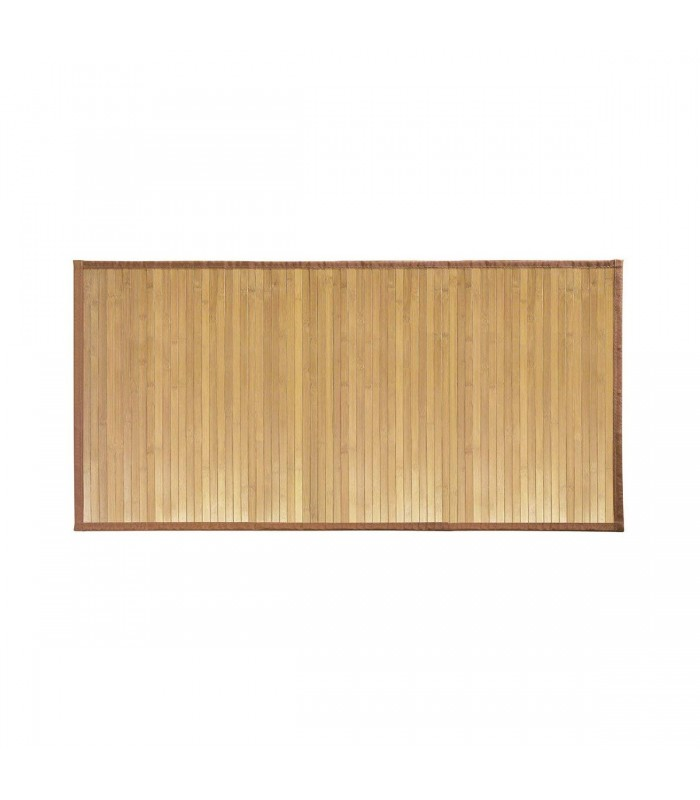 Tapis de bain en bambou 53 x 5 cm