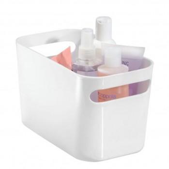 Bac de rangement pour salle de bain