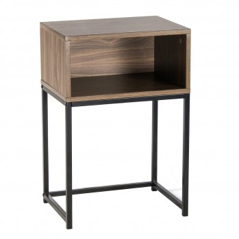 Table de chevet une case