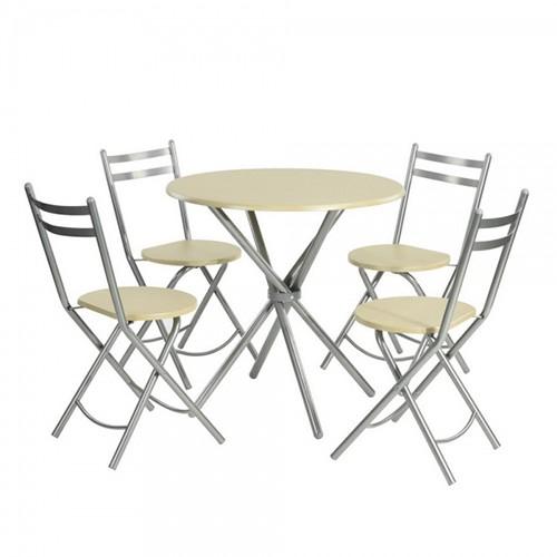 Ensemble tables et chaises