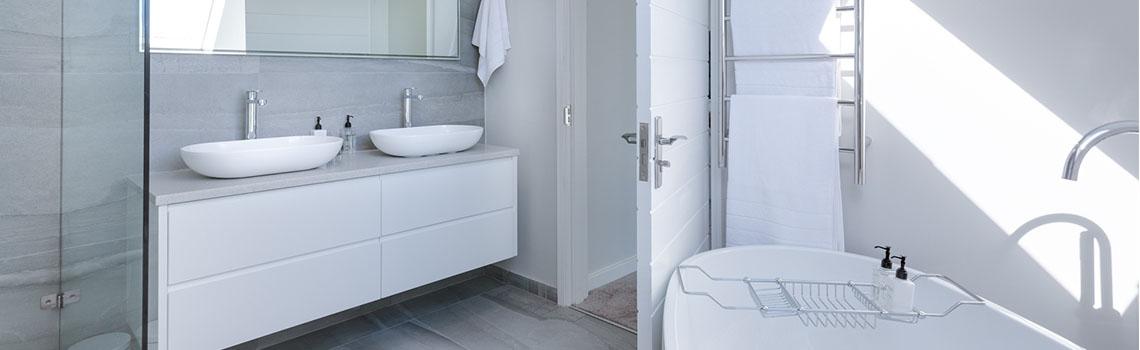 Meubles de salle de bain - Calicosy
