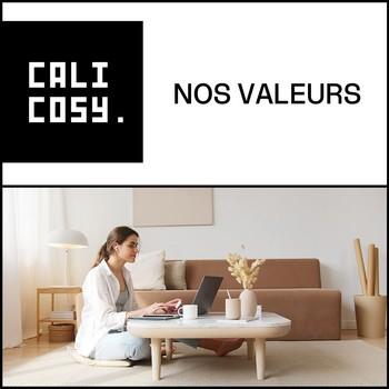 Envie d'en découvrir d'avantages sur Calicosy ? Retrouvez les valeurs qui nous animent ⬇️ . 🏡 Vous faire vous sentir bien chez vous, parce que le rangement crée une sensation de bien-être, nous vous aidons à organiser votre maison. . 🎨 Proposer du rangement design et abordable pour toute les pièces de la maison et pour tous les styles. . ☎️ Une marque proche de ses clients avec un service client à votre écoute. .  #Calicosy #lifeorganiser #bienetre #rangement #organisation #astuces #conseils #ameublement #meubles #tendance #lifestyle #lille